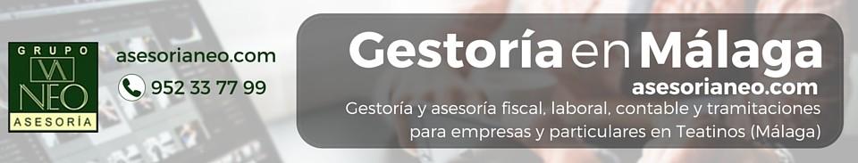 ASESORÍA NEO | Gestoría en Málaga